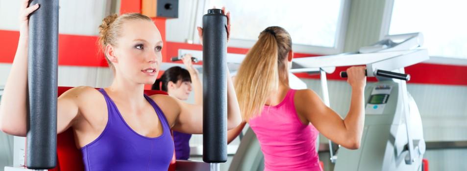 Crosstrainer-Training: Abnehmen durch Kalorienverbrauch