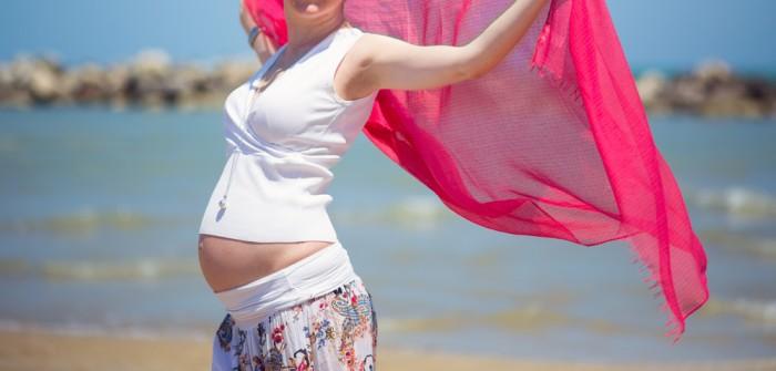 22. Schwangerschaftswoche (SSW) – denken Sie jetzt an sich