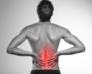 Die Massage des Rückens ist in unserer mittlerweile recht bewegungsarmen Gesellschaft sehr wichtig. (#2)