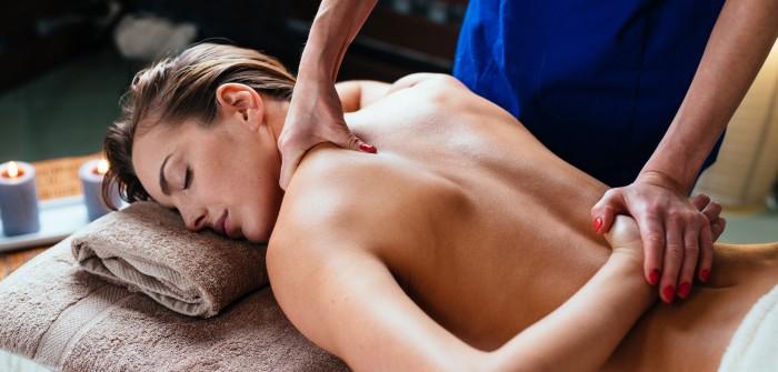 Diana Telemann: Klassische Thai-Massage München