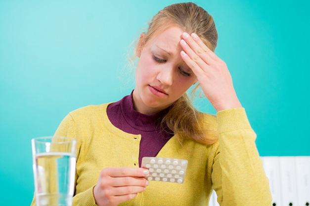 Lokale Infektionen können durch Salben, Infekte durch Medikamente oder auch einfach Ruhe und Schlaf wieder behoben werden. (#02)