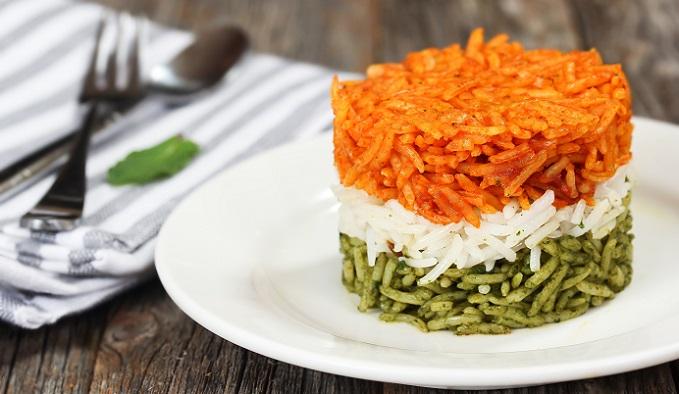 Es hat sich in der Praxis als günstig herausgestellt, einmal in der Woche einen Reistag einzulegen. So kann der Körper sehr gut entschlacken und entwässern. Salz und Fett sind an dem Tag aber tabu, sie würden kontraproduktiv wirken. (#01)