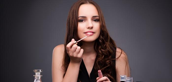 Warum schminken sich Frauen?
