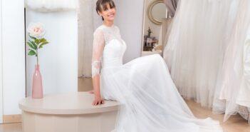 Hochzeitskleider wie bei Kate Middleton?