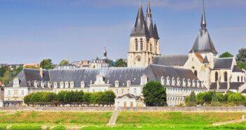 Camping mit Balneotherapie an der Loire – ein unvergleichliches Erlebnis