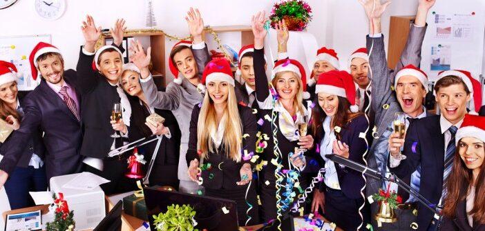 Der Weihnachtsfeier-Knigge – Dos und Don'ts auf dem Firmenfest