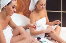 Haare entfernen: Die 6 besten Methoden