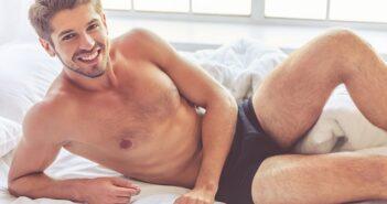 Männliche Brustwarzen: Nicht nur ein optisches Extra