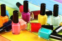 Nagellacke: Neue Farben in Frühling und Sommer