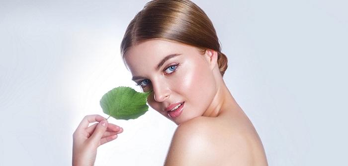 Naturkosmetik: Trends 2018 für natürliche Schönheit