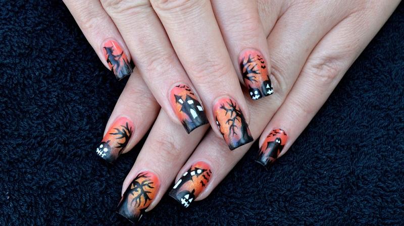 Schöne Fingernägel sind ein Zeichen für gepflegte Hände. Im Rahmen der Nagelmodellage werden die Fingernägel aufgebaut und durch Acryl oder Gel gestärkt. Es sind ganz unterschiedliche Designmöglichkeiten vorhanden.