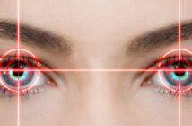 Augen lasern: Risiken, Kosten & Chancen