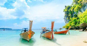 Urlaub, günstig: Khao Lak bietet die besten Vorraussetzungen dazu