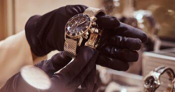 Exklusive Geschenke für Männer, die alles haben. (Foto: Sutterstock-_FXQuadro )