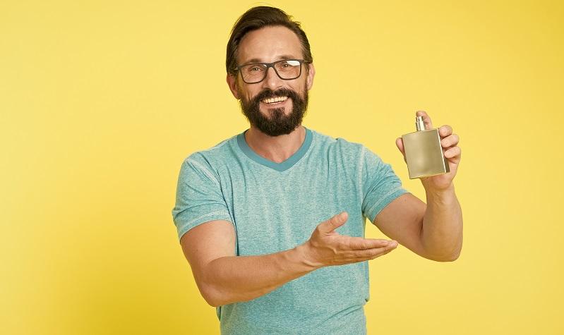 Eine der großen Besonderheiten der Creed-Parfums besteht darin, dass diese gänzlich ohne kommerzielle Werbung lanciert werden. (Foto: Shutterstock- Just dance)