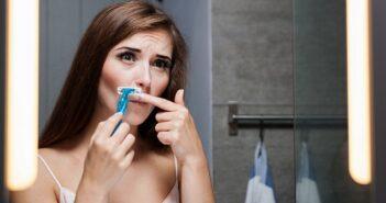 Damenbart: Ursachen, Tipps & Tricks ( Foto: Shutterstock- Leszek Glasner)